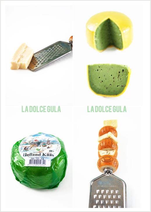© La Dolce Gula Pizza I Love Pesto! ©