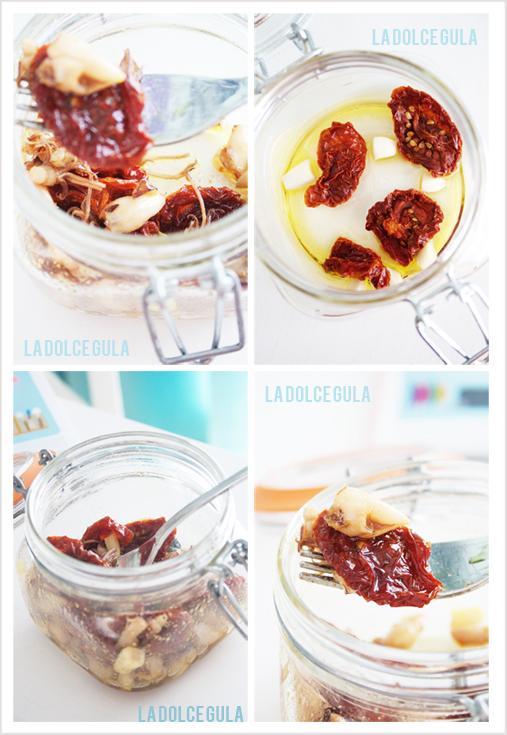 Picreceta ldg calamares con guindilla ajo y jengibre for Cocinar en el lavavajillas
