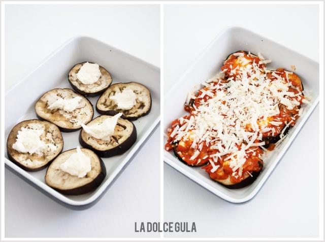 © La Dolce Gula Berenjenas A La Parmesana©