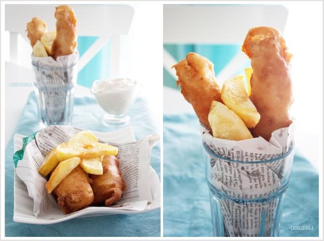 © La Dolce Gula Fish & Chips ©