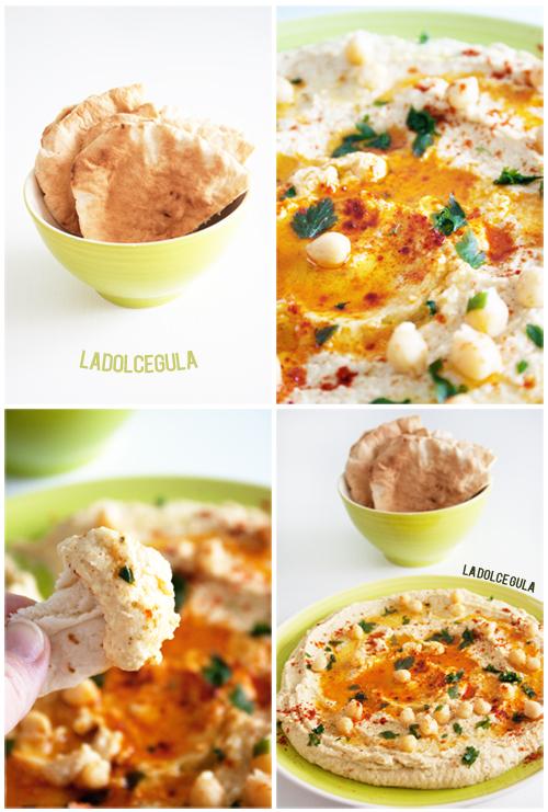 © La Dolce Gula Hummus©