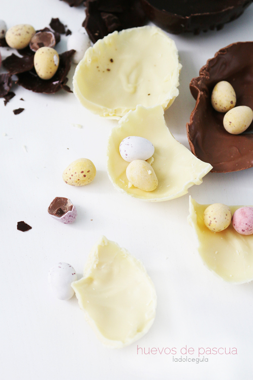 La Dolce Gula - Huevos De Pascua 03