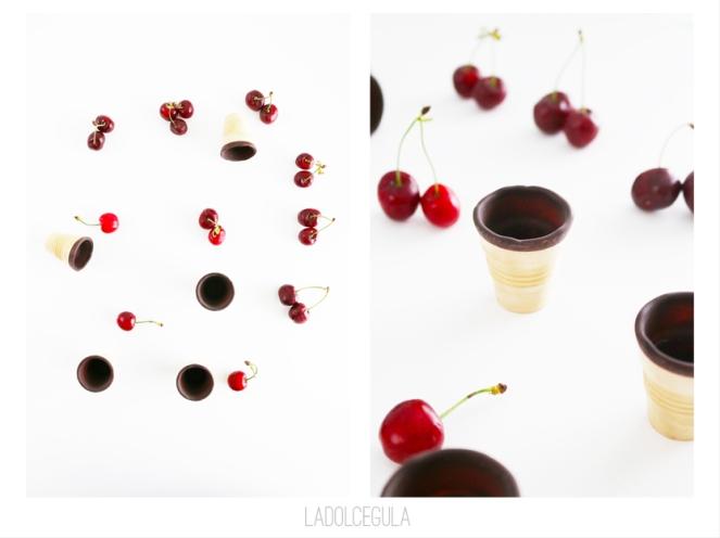 La Dolce Gula - Cherry Ice Cream 02