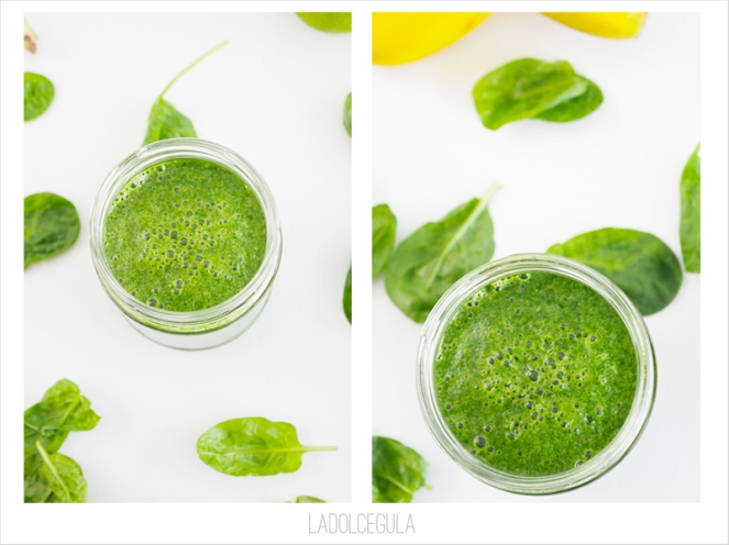 La Dolce Gula - Green Smoothie