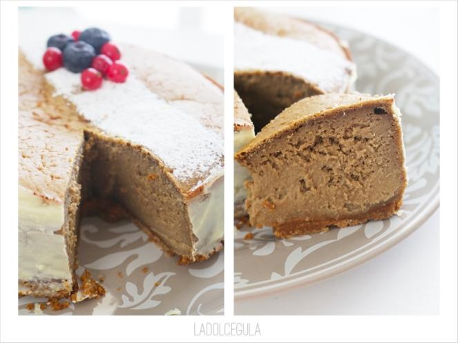 La Dolce Gula - Nescafe Cake