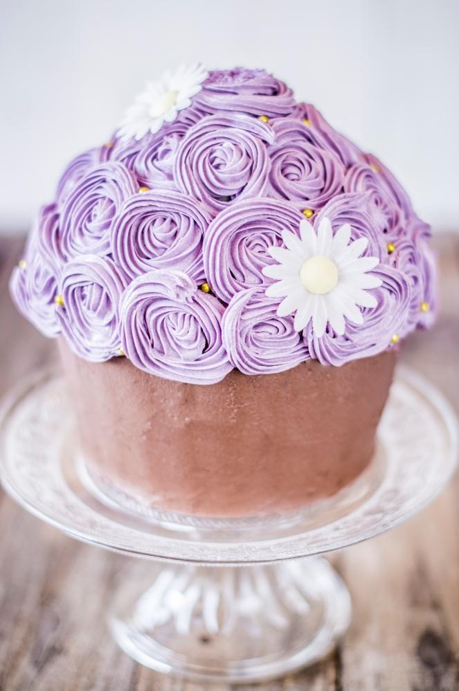 cupcake gigante 1