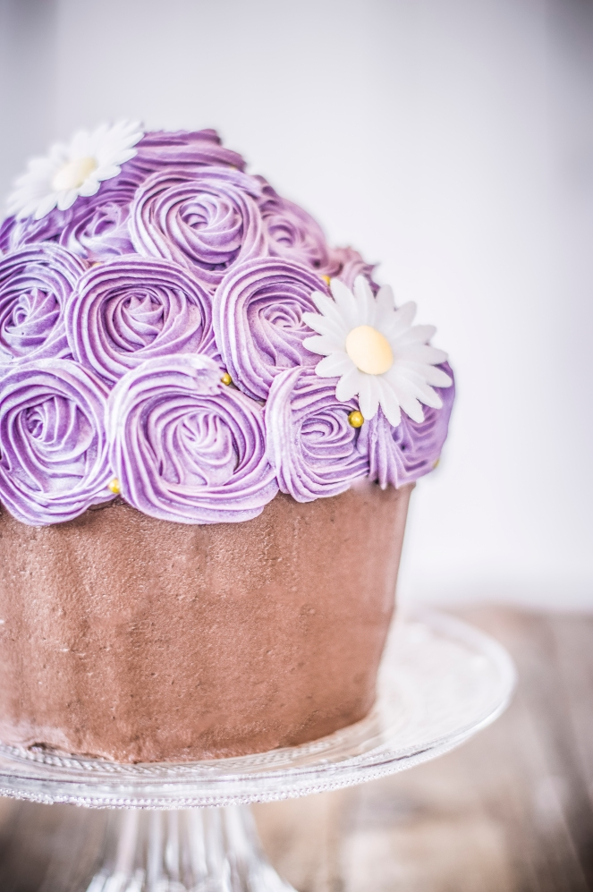 cupcake gigante 5