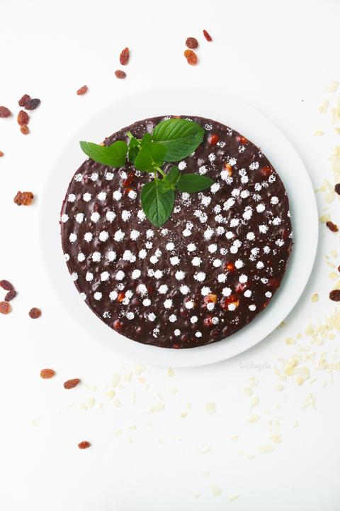 La Dolce Gula - Tarta De Chocolate Sin Horno 02