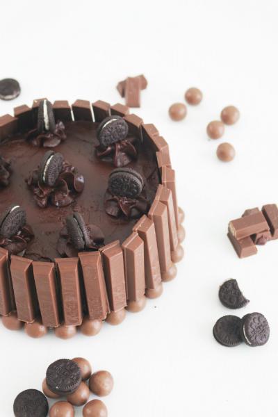 La Dolce Gula - Taste Cake 04