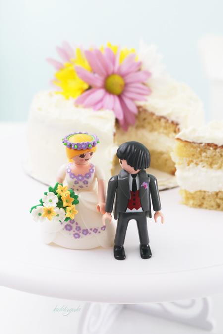 La Dolce Gula 2 Anniversary Wedding Cake 02