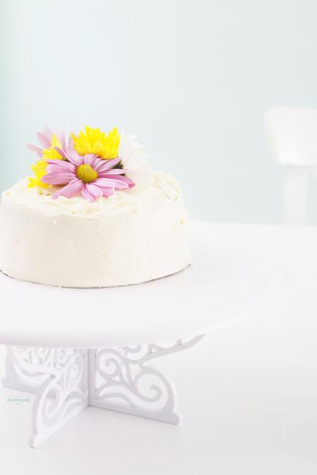 La Dolce Gula 2 Anniversary Wedding Cake 03