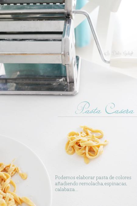 La Dolce Gula - Pasta Casera 4