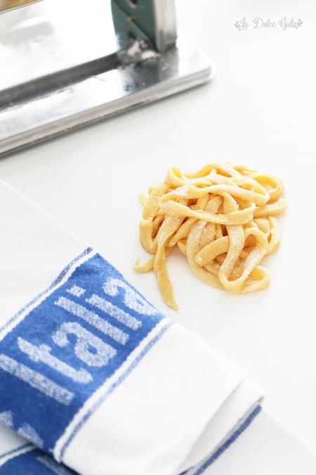 La Dolce Gula - Pasta Casera