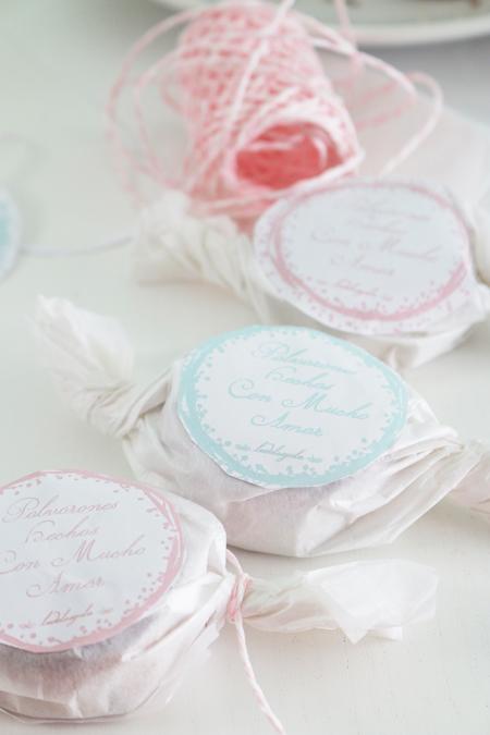La Dolce Gula DIY Etiquetas Polvorones 4