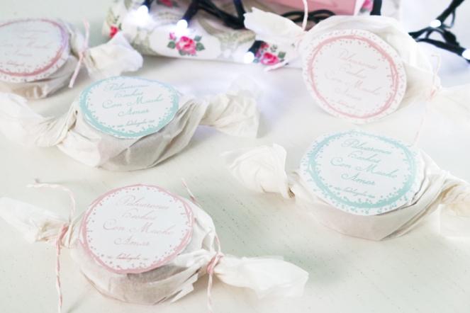 La Dolce Gula DIY Etiquetas Polvorones 5