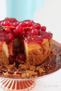 La Dolce Gula New York Cheesecake 3