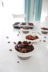 La Dolce Gula - Muffins de Chocapic 2