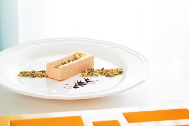 La Dolce Gula - Semifrio Papaya 2OK