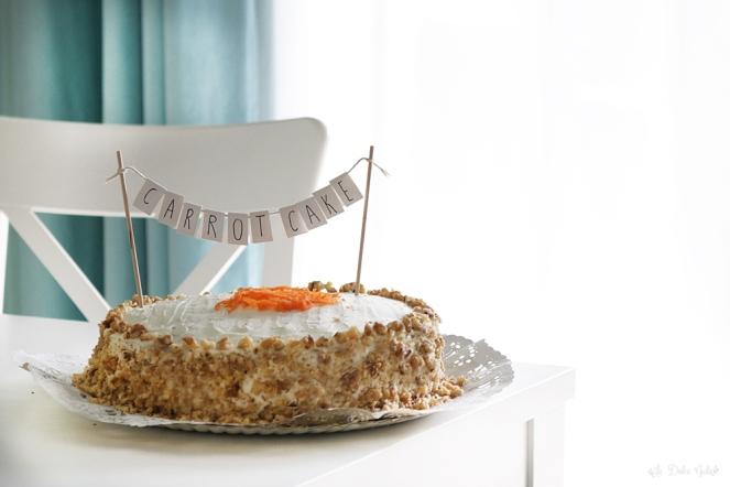 LaDolce Gula - Carrot Cake Tmx