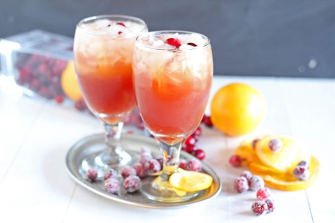 Cranberry-Brunch-Punch