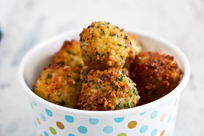 Mozzarella-Bites
