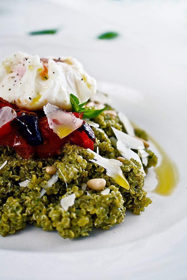 Quinoa-Con-Pesto-y-Huevo-Poche-2