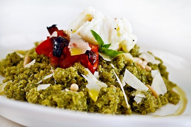 Quinoa-Con-Pesto-y-Huevo-Poche-3