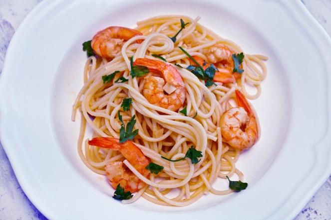 Shrimp-Scampi-Pasta-3