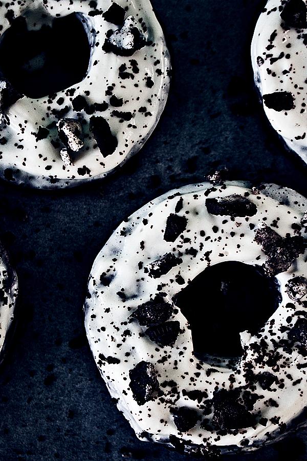 Donuts-Oreo